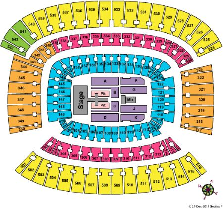 Firstenergy Stadium Tickets And Firstenergy Stadium