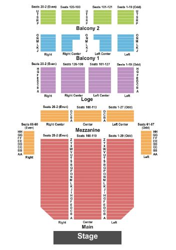 Fisher theatre tickets and fisher theatre seating chart buy fisher