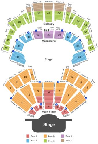 Opry seating chart hobit fullring co