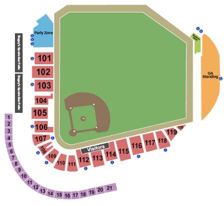 Reno Aces Vs Sacramento River Cats Tickets 4 12 2020 Greater Nevada Field In Reno At Stub Com