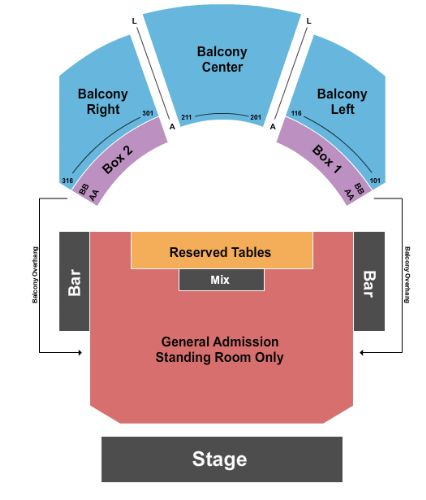 Local Natives Dallas Tickets 6 14 2019 House Of Blues