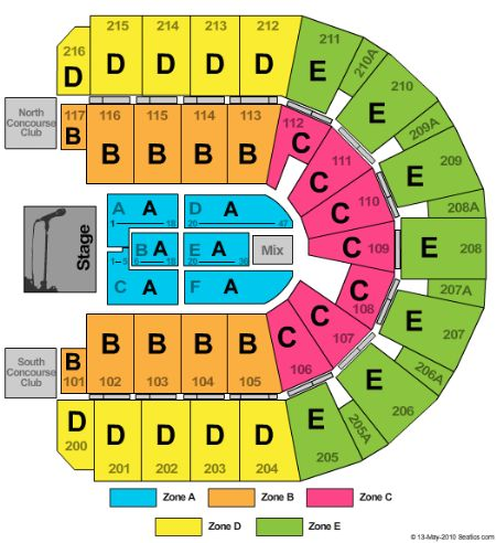 Iwireless seating chart vipseats com taxslayer center tickets