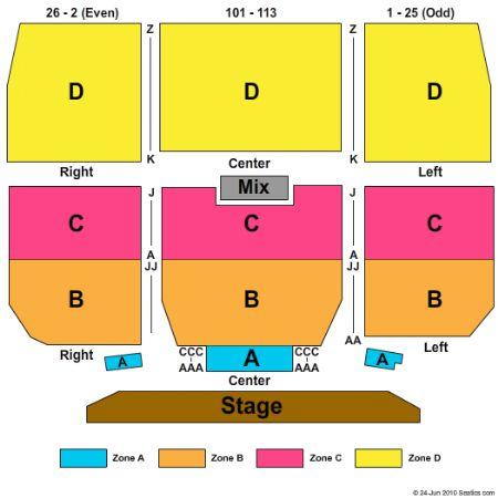 Keswick theatre tickets and keswick theatre seating chart buy