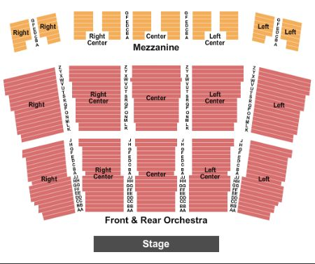 Colden Center - Queens College Tickets and Colden Center ... on bayside queens ny map, queens west map, queens ny neighborhood street map, queens new york city neighborhood map, college point new york map, college point queens map,