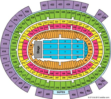 Madison square garden tickets and madison square garden seating chart buy madison square for Seating chart for madison square garden