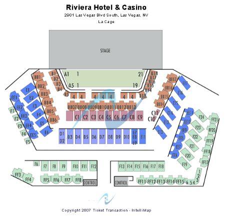 Mardi Gras Theatre Riviera Hotel Ticketardi