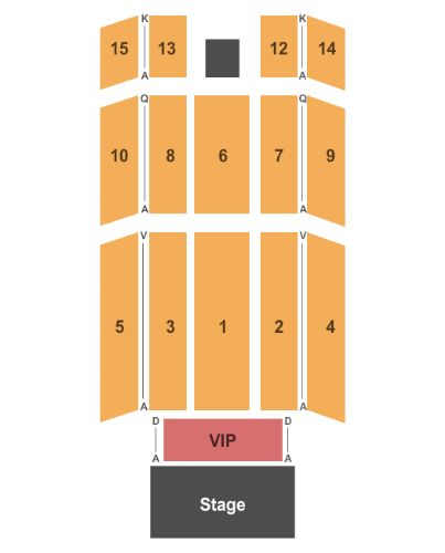 Massmutual Center Tickets And Massmutual Center Seating Chart Buy