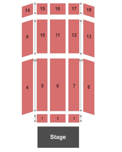 Massmutual Center Exhibition Hall Tickets And Massmutual Center