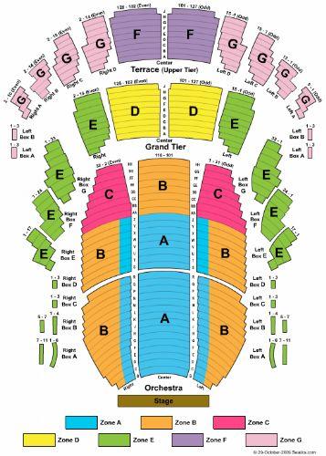 Meyerhoff symphony hall tickets and meyerhoff symphony hall