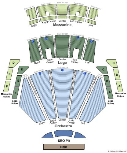 microsoft theater tickets and microsoft theater seating chart buy