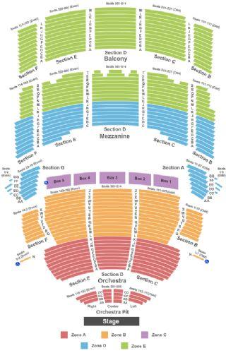 Mortensen hall bushnell theatre tickets and mortensen hall