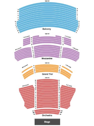 New york city center mainstage tickets and new york city center