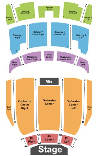 Olympia Theater Tickets And Olympia Theater Seating Chart Buy Olympia Theater Miami Tickets Fl At Stub Com