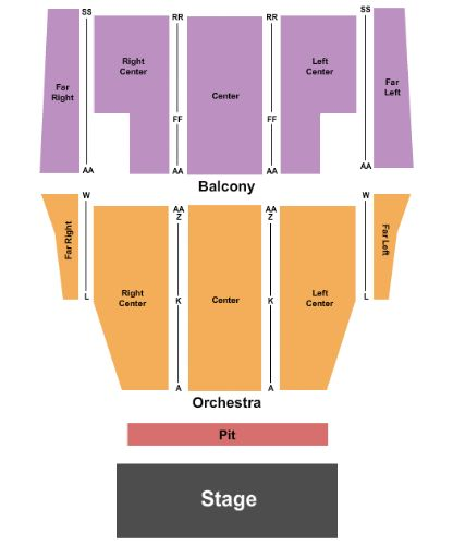 Oxnard Performing Arts Center Tickets And Oxnard Performing Arts Center Seating Chart Buy Oxnard Performing Arts Center Oxnard Tickets Ca At Stub Com