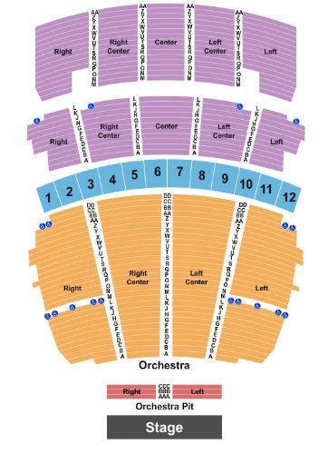 Peabody opera house seating chart frodo fullring co