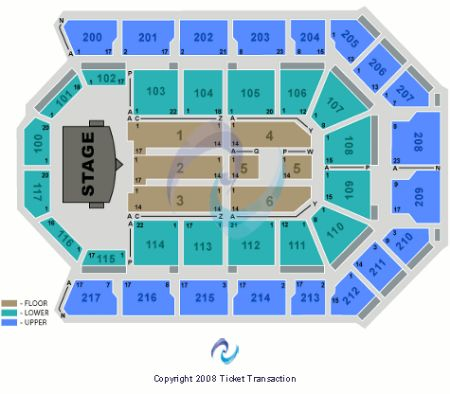 Rabobank arena tickets and rabobank arena seating chart buy