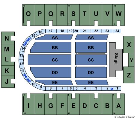 Reaves Arena Tickets And Reaves Arena Seating Chart Buy Reaves Arena Perry Tickets Ga At Stub Com