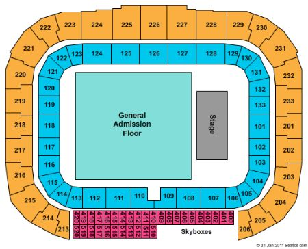Red Bull Arena Tickets And Red Bull Arena Seating Chart Buy Red