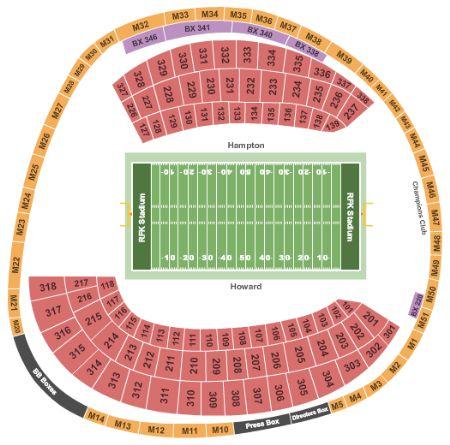 Rfk Stadium Tickets And Rfk Stadium Seating Chart Buy Rfk Stadium Washington Tickets Dc At Stub Com