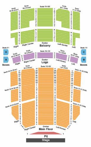 Auditorium theater rochester ny seating chart heart impulsar co
