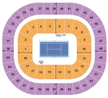 Australian Open 3rd Round Singles Evening Session Tickets