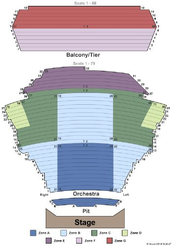 San Jose Center For The Performing Arts Tickets And San Jose Center