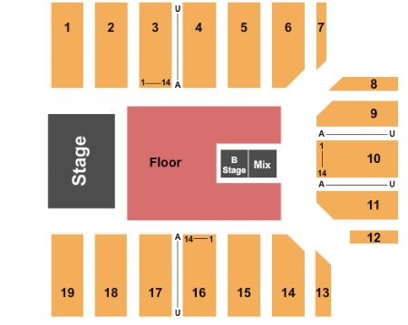 San Jose State University Event Center Tickets and San Jose State