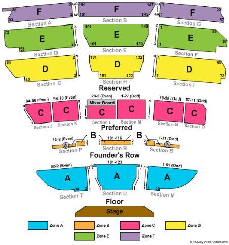 Santa Barbara Bowl Tickets and Santa Barbara Bowl Seating ... on first niagara pavilion seat map, the tabernacle seat map, concord pavilion seat map, bryce jordan center seat map, ryman auditorium seat map, gexa energy pavilion seat map, petersen events center seat map, dunkin donuts center seat map, mohegan sun arena seat map, beacon theatre seat map, marcus amphitheater seat map, valley view casino center seat map, mgm grand garden arena seat map, pnc bank arts center seat map, first midwest bank amphitheatre seat map, palace of auburn hills seat map, usana amphitheatre seat map, fitzgerald theater seat map, rabobank arena seat map, gorge amphitheatre seat map,