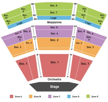 Santa fe opera tickets and santa fe opera seating chart buy santa