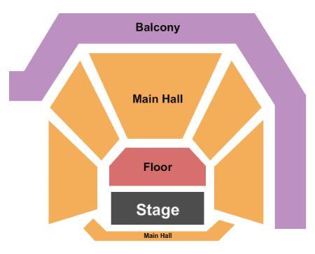Sfjazz Center Miner Auditorium