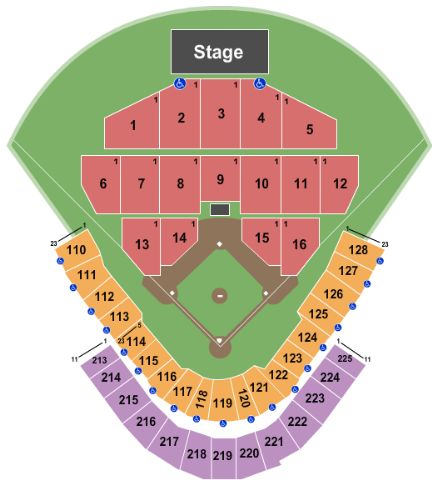 Zephyr field tickets and zephyr field seating chart buy zephyr