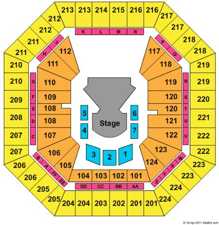Sleep train arena tickets and sleep train arena seating chart buy
