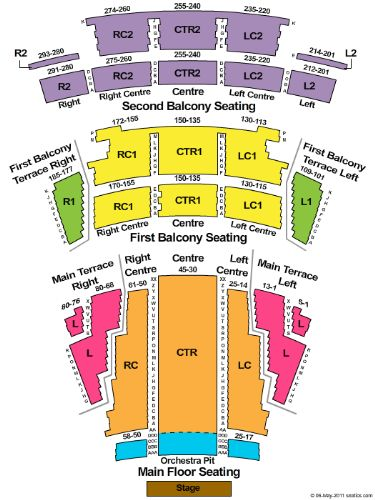 Jubilee Auditorium Calgary Seating Map Southern Alberta Jubilee Auditorium Tickets and Southern Alberta