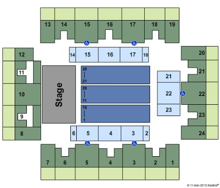 Stabler arena tickets and stabler arena seating chart buy stabler