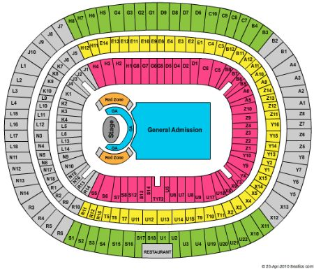 Stade De France Tickets And Stade De France Seating Chart Buy Stade De France Saint Denis