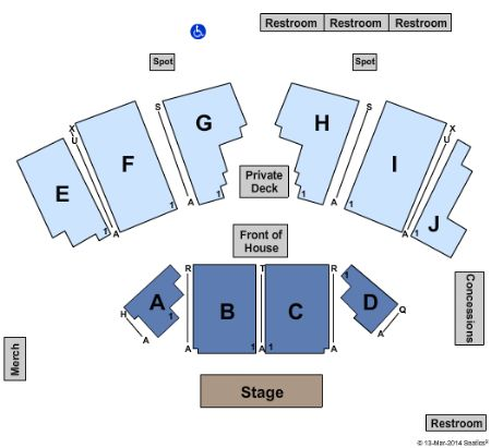 Stage ae tickets and stage ae seating chart buy stage ae