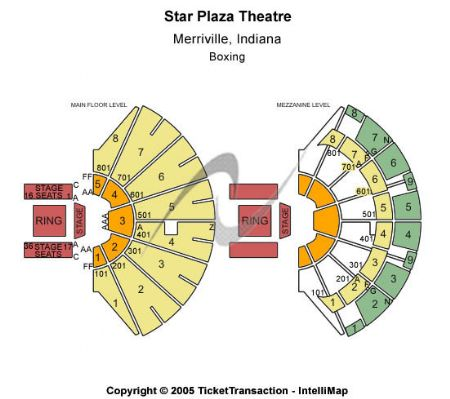 Star plaza theatre tickets and star plaza theatre seating chart