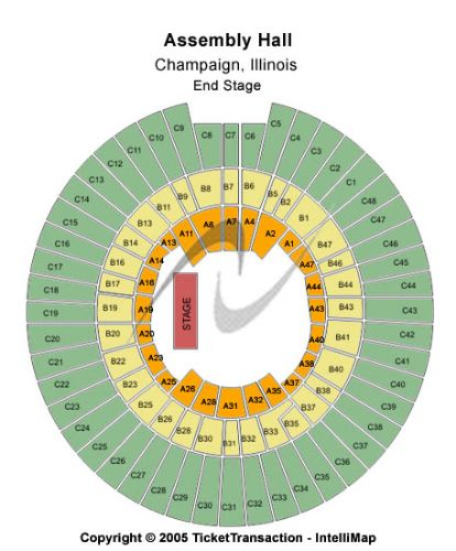State Farm Center Tickets and State Farm Center Seating Chart - Buy on wells fargo center map, safeco center map, ford center map, wachovia center map,