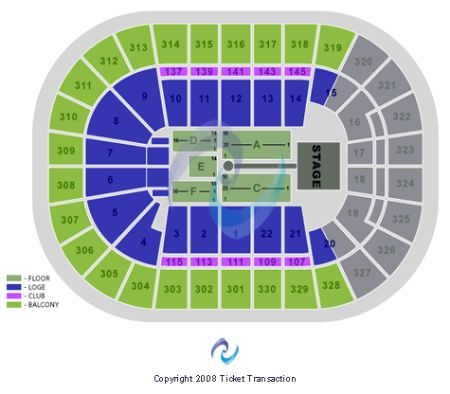 Td Garden Tickets And Td Garden Seating Chart Buy Td Garden Boston Tickets Ma At
