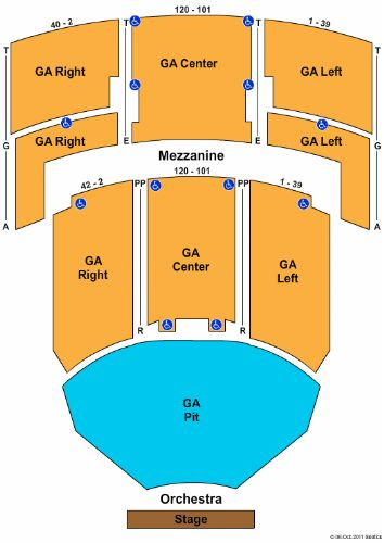 The fillmore miami beach at jackie gleason theater tickets and the