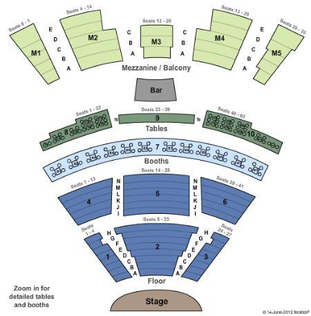 Talking Stick Resort Tickets And Talking Stick Resort Seating Chart Buy Talking Stick Resort Scottsdale Tickets Az At Stub Com