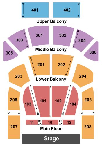 The tabernacle tickets and the tabernacle seating chart buy the