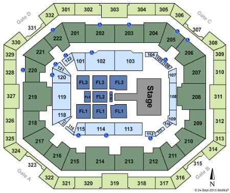 Usf sun dome tickets and usf sun dome seating chart buy usf sun