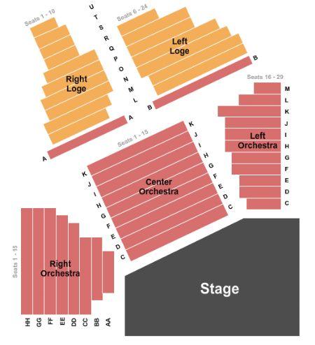Tilles center hillwood recital hall tickets and tilles center
