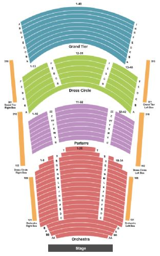 Touhill Performing Arts Center Tickets And Touhill