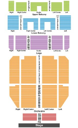Tower theatre tickets and tower theatre seating chart buy tower