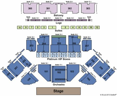 Toyota Oakdale Theatre Tickets And Toyota Oakdale Theatre