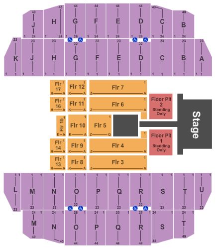 Uni dome tickets and uni dome seating chart buy uni dome cedar