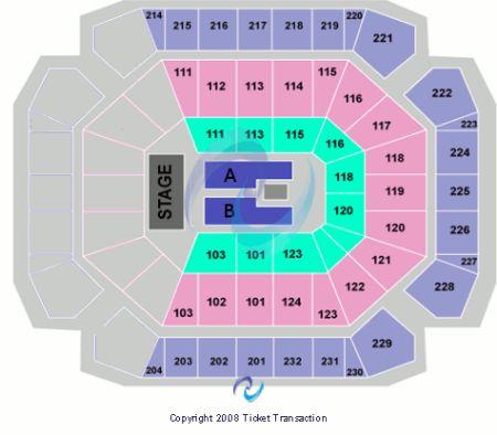 United Spirit Arena