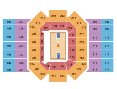 University of dayton arena tickets and university of dayton arena